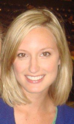 Megan Melvin